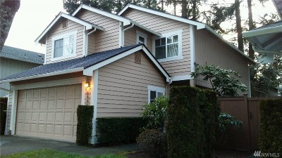 Lacey Single Family Home For Sale: 6031 Chetshire Lane SE