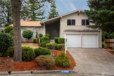 Renton Single Family Home For Sale: 13058 SE 161st St