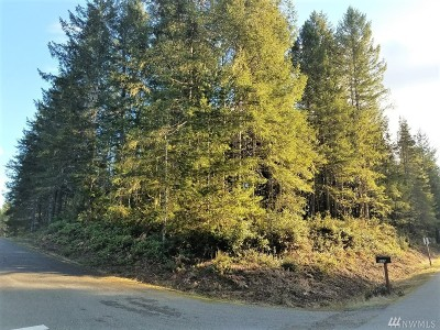 Mason County Residential Lots & Land For Sale: 2 Jack Pine Lane