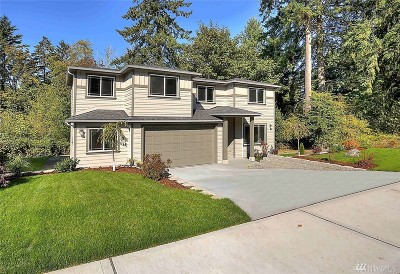 Steilacoom Single Family Home For Sale: 1225 Adams St