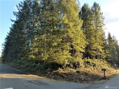 Mason County Residential Lots & Land For Sale: Jack Pine Lane