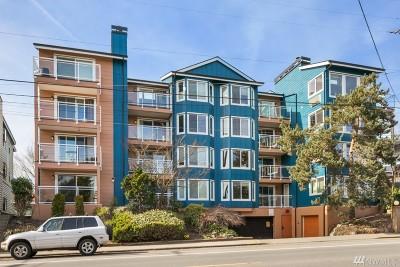 Seattle WA Condo/Townhouse For Sale: $565,000
