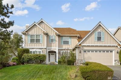 Tacoma Single Family Home For Sale: 3502 Broadmoor Dr NE