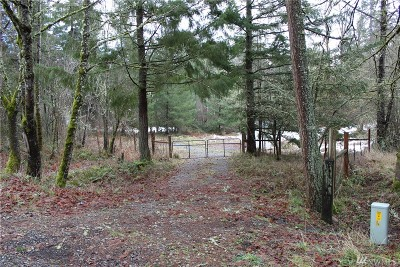Residential Lots & Land For Sale: 813 Tipsoo Lp S