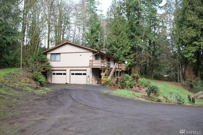 Chehalis Single Family Home For Sale: 115 Traci Terrace