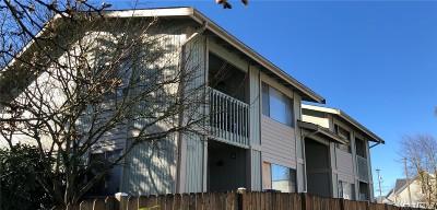 Tacoma Multi Family Home For Sale: 614 S Steele St