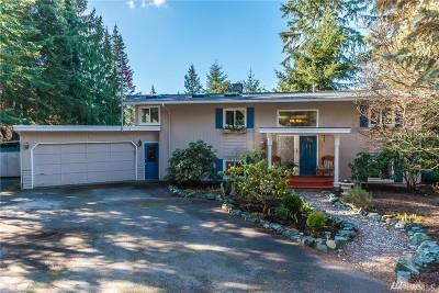Oak Harbor Single Family Home For Sale: 5135 N Alto Lane