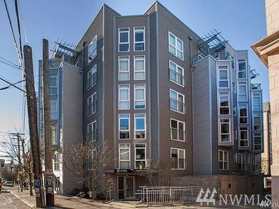 Condo/Townhouse For Sale: 103 Bellevue Ave E #203