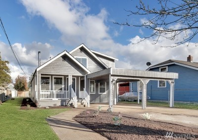 Enumclaw Single Family Home For Sale: 1181 Pioneer St