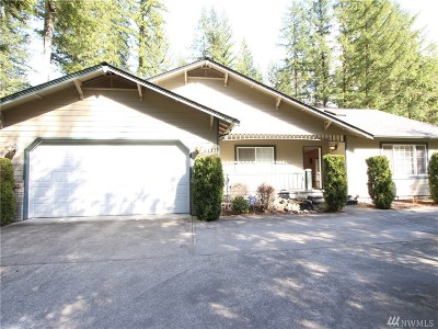 Maple Falls Single Family Home For Sale: 6132 Azure Way
