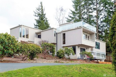 Bellingham Single Family Home For Sale: 500 Briar Rd