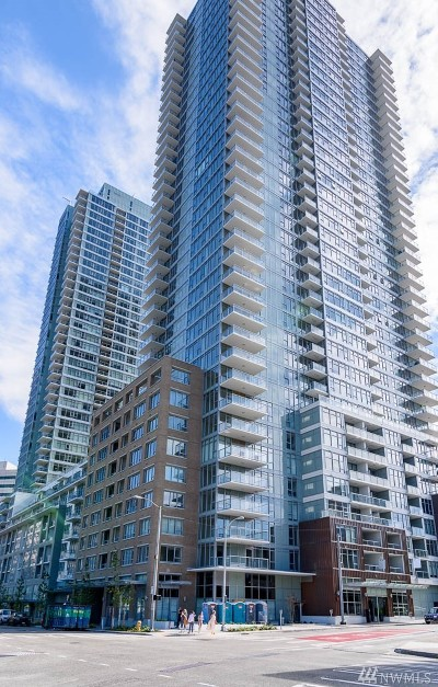 Condo/Townhouse For Sale: 583 Battery St #2801N