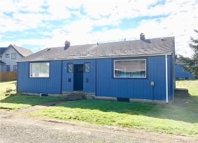 Montesano Multi Family Home For Sale: 509 W Cooper