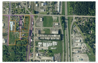 Mount Vernon Residential Lots & Land For Sale: 200 W Blackburn Rd