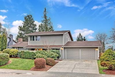Everett Single Family Home For Sale: 2220 103rd St SE