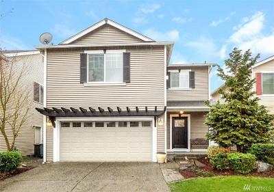 Bonney Lake Single Family Home For Sale: 19719 100th St E
