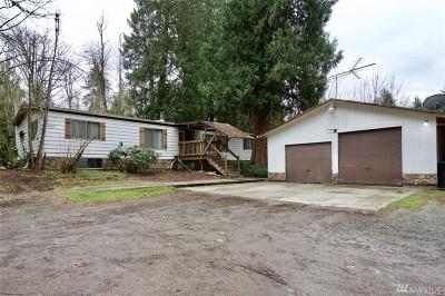 Kent Single Family Home For Sale: 31174 E Lake Morton Dr SE