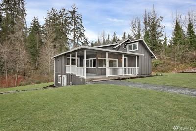 Graham Single Family Home For Sale: 28521 Orting Kapowsin Hwy E