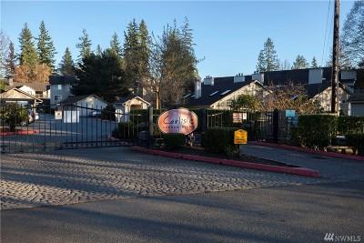 Everett Condo/Townhouse For Sale: 11527 Highway 99 #E304