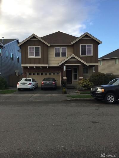 Fife Single Family Home For Sale: 4154 63rd Ave E