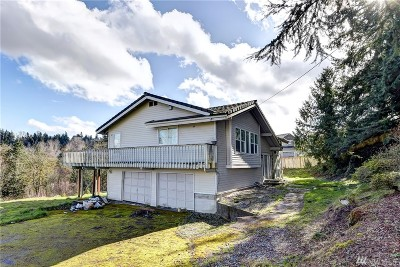 Kent Single Family Home For Sale: 22228 94th Ave S