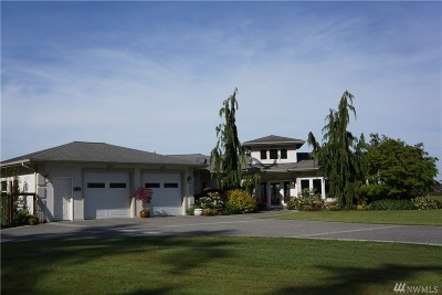 Coupeville Single Family Home For Sale: 130 Percheron Lane