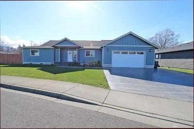 Nooksack Single Family Home For Sale: 403 Harrison Lane