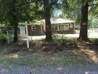 Baring Single Family Home For Sale: 63435 NE Steven Pass Highway