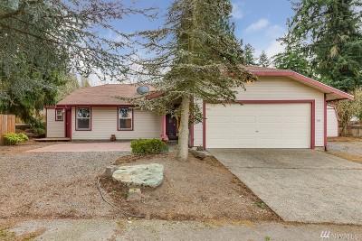 Kirkland Single Family Home For Sale: 11418 124th Ave NE