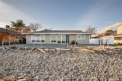 Single Family Home For Sale: 5481 Tsawwassen Loop