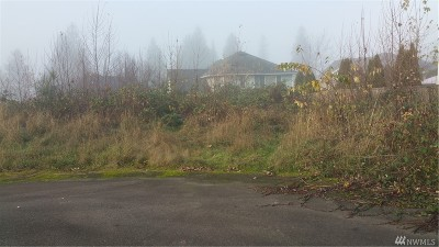 Auburn Residential Lots & Land For Sale: 30411 111th Place SE
