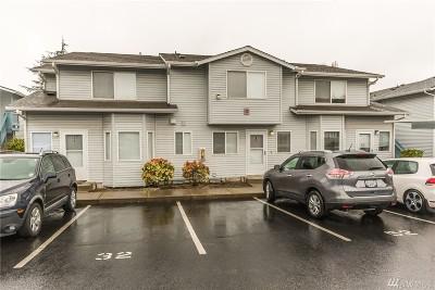 Oak Harbor WA Condo/Townhouse For Sale: $214,500