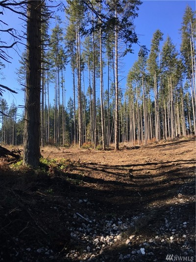 Clinton Residential Lots & Land For Sale: 6930 Cultus Bay Rd #Lot 1