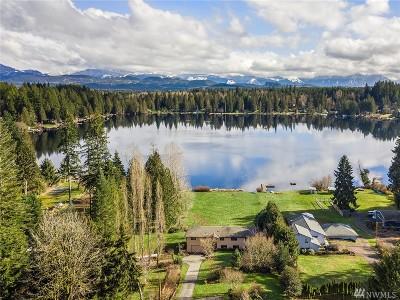 Carnation, Duvall, Fall City Single Family Home For Sale: 11328 W Lake Joy Dr NE