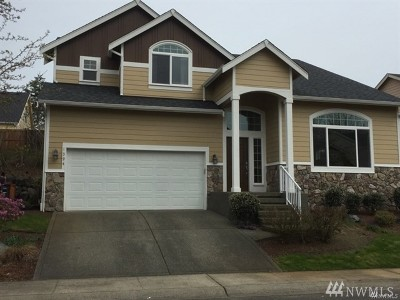 Tumwater Single Family Home For Sale: 1394 Rock Creek Lane SW