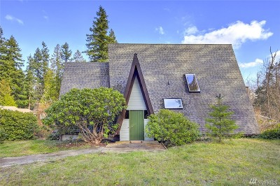 Bonney Lake Single Family Home For Sale: 7706 190th Ave E