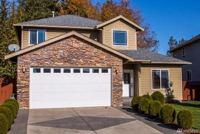 Ferndale Single Family Home For Sale: 2630 Lochcarron Dr
