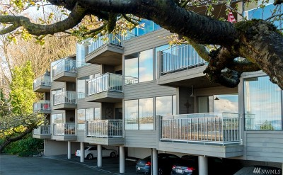 Tacoma Condo/Townhouse For Sale: 2002 N 30th St #103