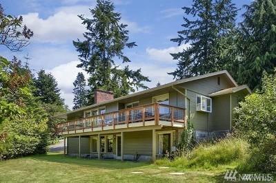 Coupeville Single Family Home For Sale: 303 Portal Place