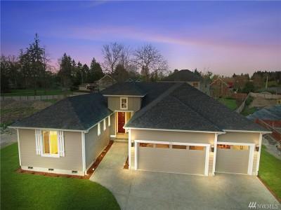 Milton Single Family Home For Sale: 608 26th Av Ct