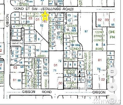 Everett Residential Lots & Land For Sale: 2908 122nd St SW
