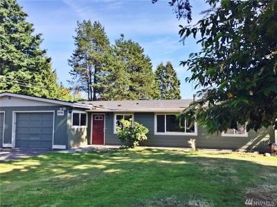 Blaine Single Family Home For Sale: 9751 Vista Terr