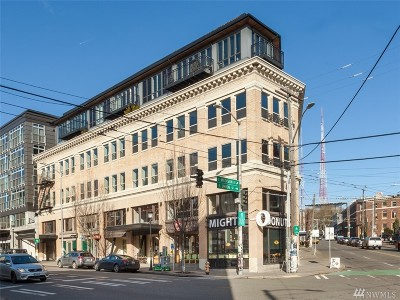 Condo/Townhouse For Sale: 1408 12th Ave #311