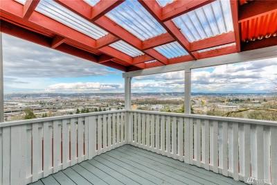 Tacoma WA Single Family Home For Sale: $397,000