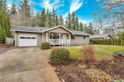 Everson Single Family Home Sold: 111 Sable Dr