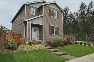 Lacey Single Family Home For Sale: 3371 Nova St NE