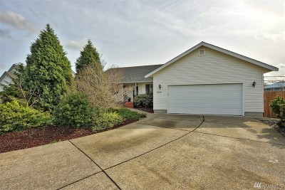Ferndale Single Family Home For Sale: 5648 Axton Ct