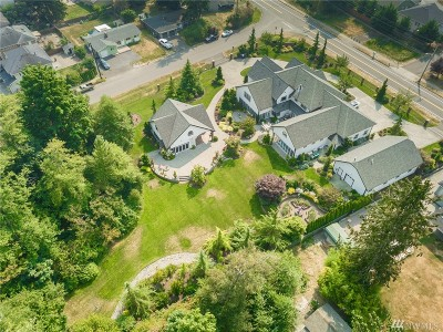 Lynnwood Single Family Home For Sale: 525 143rd St SW