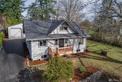 Lake Stevens Single Family Home For Sale: 2315 Cherry Rd