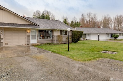 Fife Condo/Townhouse For Sale: 5025 80th Av Ct E